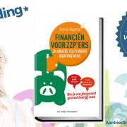 Boek Financien voor ZZP'ers