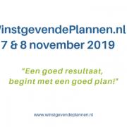 Een goed resultaat, begint met een goed plan!
