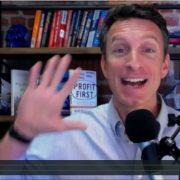 Mike Michalowicz legt je in deze video ZELF uit hoe Profit First werkt!