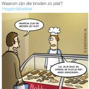 #tegendebakker