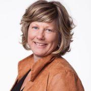 Angelique van der Meyden
