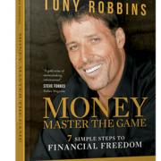 Als jij het geld-spel niet beheerst, beheerst het geld-spel jou!
