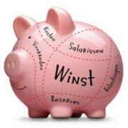 Mijn persoonlijke Profit First verhaal + Je kunt je aanmelden voor het eerste Profit First Event in NL!